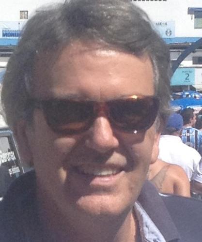 Antonio Augusto Velasco