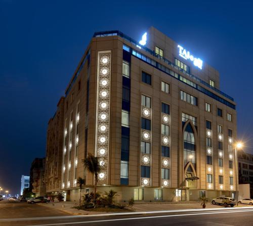 Taj Jeddah Hotel Apartment
