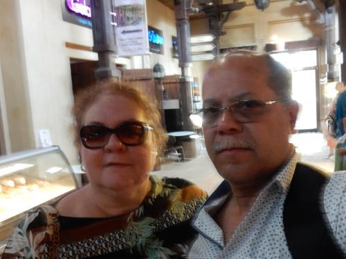 Elson / Sandra