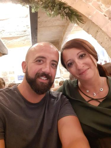 Lorena & Dario