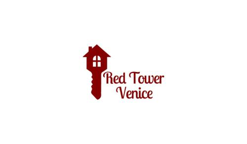 Red Tower Venice