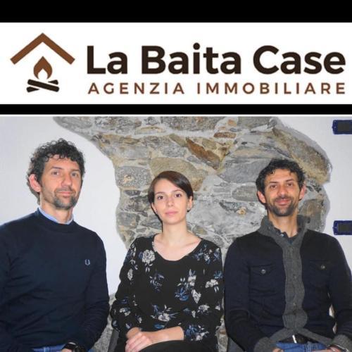 La Baita Case - Petra