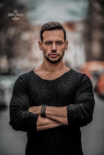 Michal Gajdosech