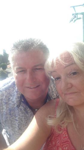 Donna & Paul