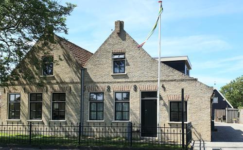 Goudberg Appartementen