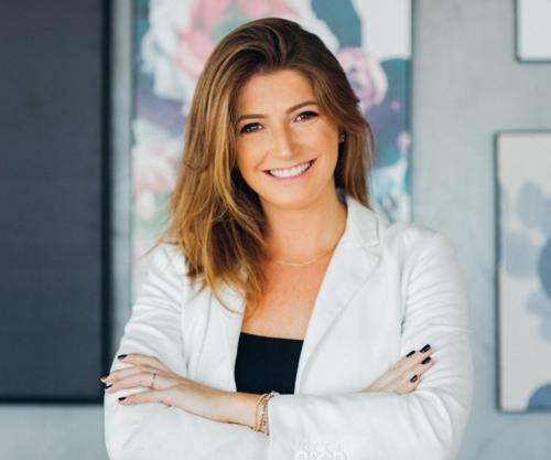 Mayra Favareto