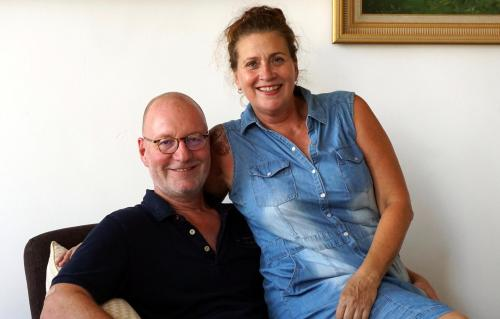 Linda & Rolf