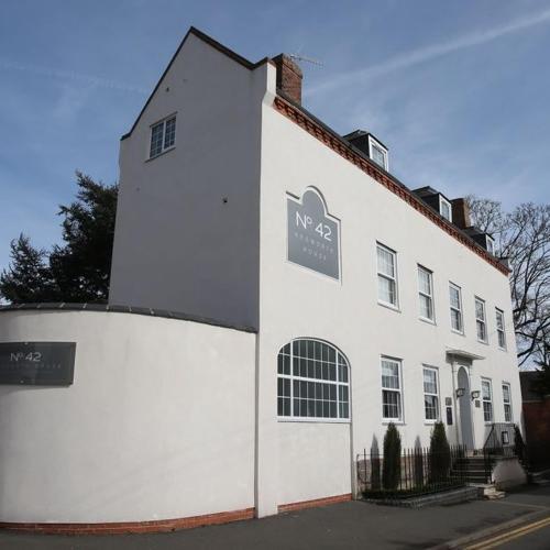 No42 Kegworth House
