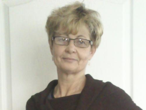 Basia Oleszczuk