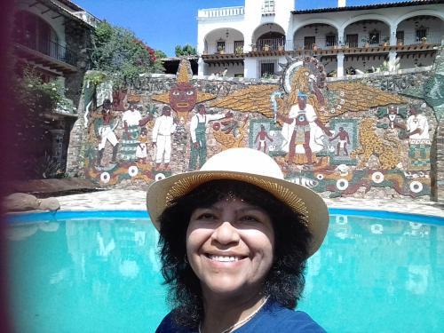 Jackeline Cruz Quintanilla