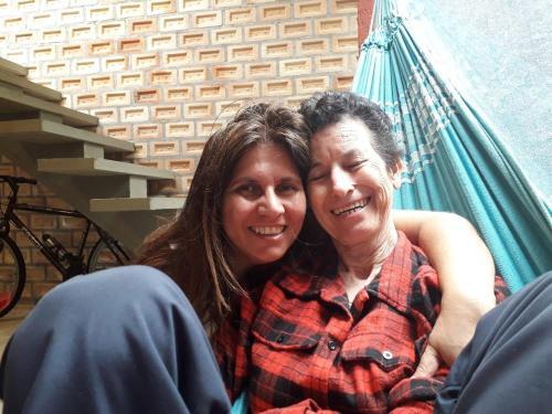 Nely & Vanessa
