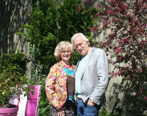 Esther en Ad Ruigrok