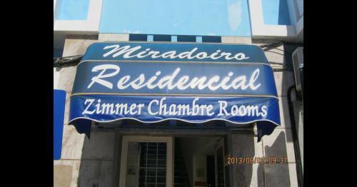 Residenical Miradoiro Guest House