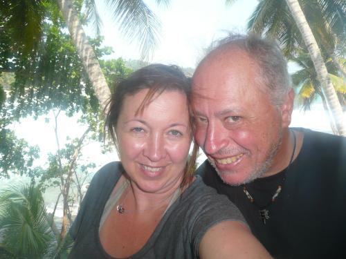 Valerie et Eric