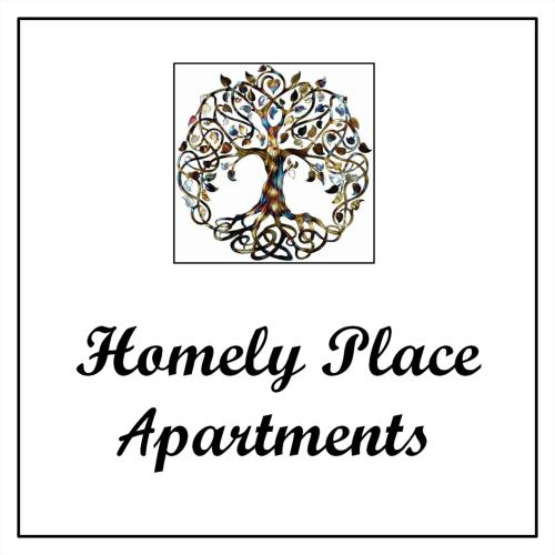 Homely Place Apartaments