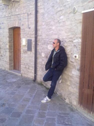 Sergio Lorusso - Proprietario di Leucos