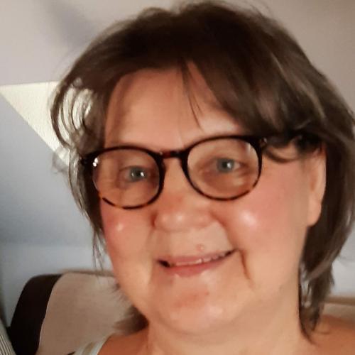 Anna-Margarita Vogt
