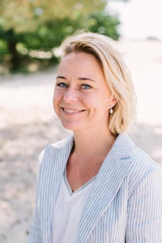 Lia van der Velden