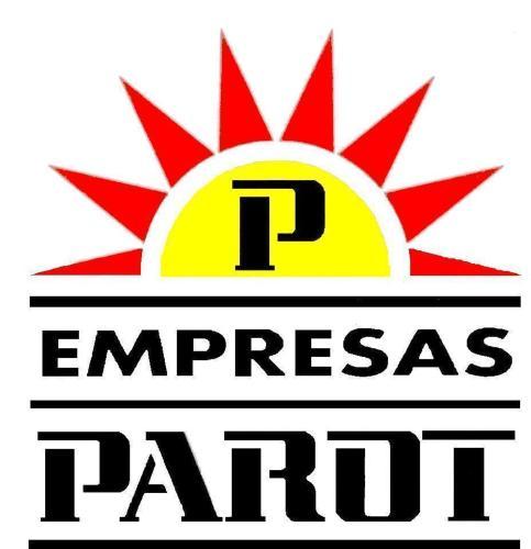 EMPRESAS PAROT
