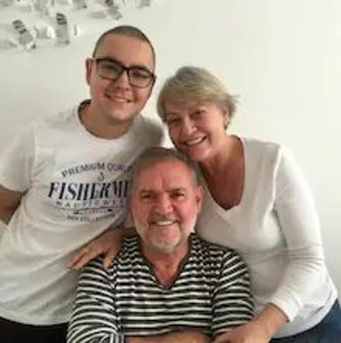 Família Moreira