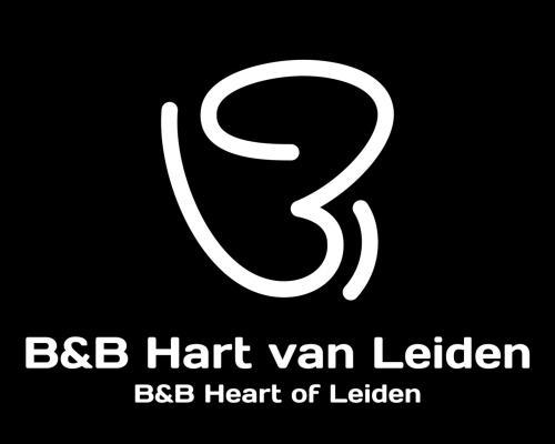 B&B Hart van Leiden