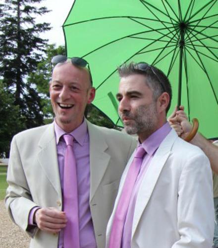 Jean-Philippe & Nicolas