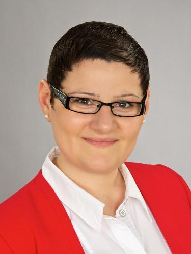 Dragana RIKIC