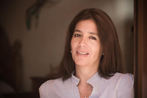 Claudia Caballieri