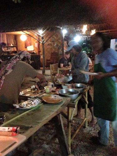Mhee Verasouk, owner/chef