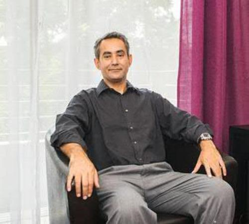 Andrés Pino