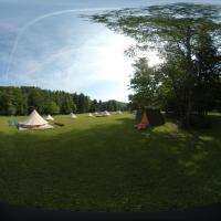 ECO River Camp