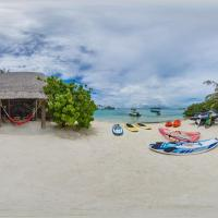 Adaaran Select Hudhuranfushi - Premium All Inclusive