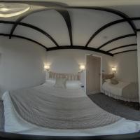 Butterchurn Guest House