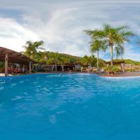 Hotel Atalaia do Mariscal